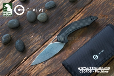 CIVIVI C904DS-Plethiros