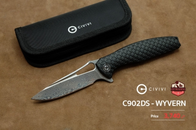 CIVIVI C902DS - Wyvern