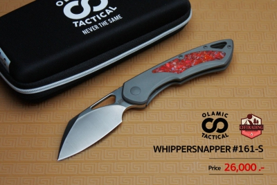 WhipperSnapper #161-S(฿26,000)
