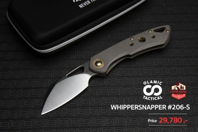 WhipperSnapper #206-S(฿29,780)