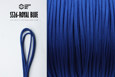 SS26-Royal Blue