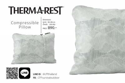 Thermarest Compressible...